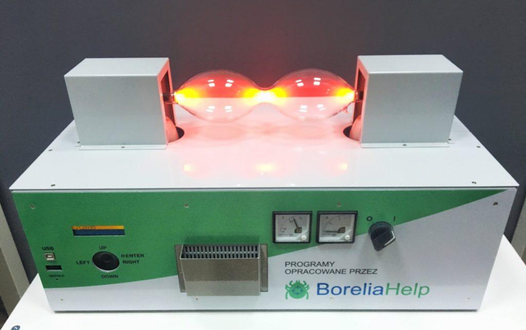 BoreliaHelp Generator RPZ 14 1 Kolorowe Ptaki.com