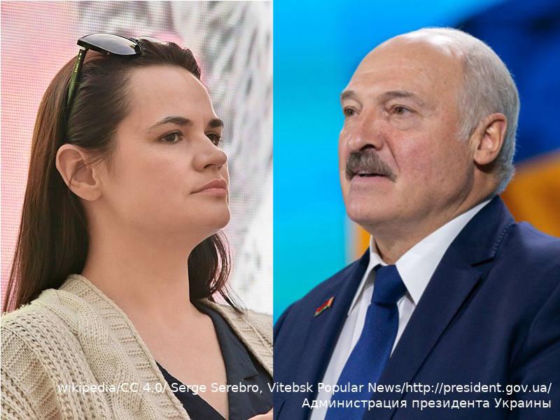 Ultimatum dla Aleksandra Łukaszenki
