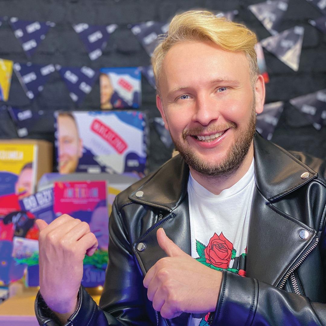 Regge w Polsce. Tomasz Słodki.