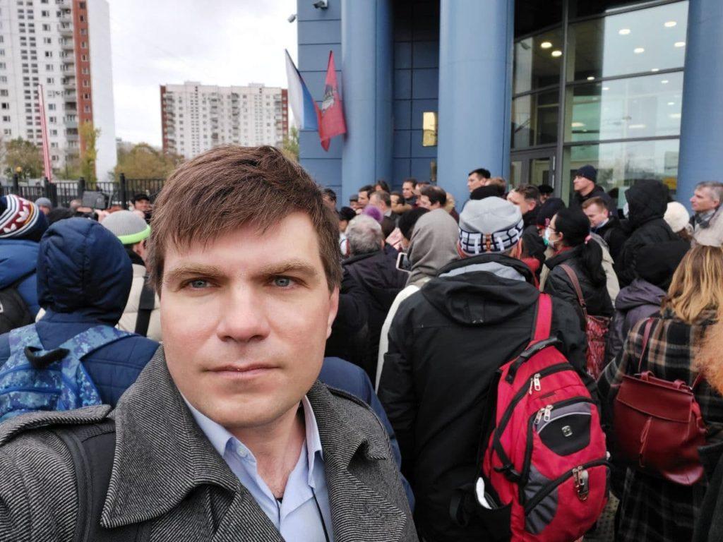 Artem Vazhenkow