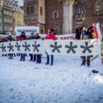 #wolnemedia: protest we Wrocławiu