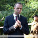 Tomasz Greniuch nie jest już szefem IPN we Wrocławiu