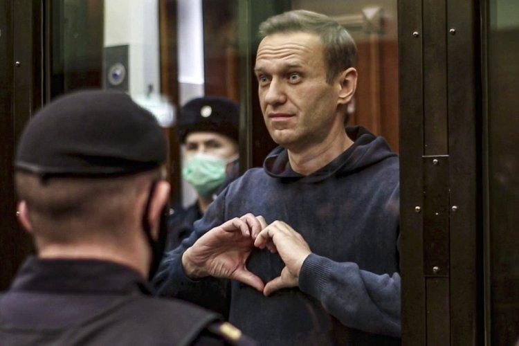 Rosja, Aleksiej Navalny