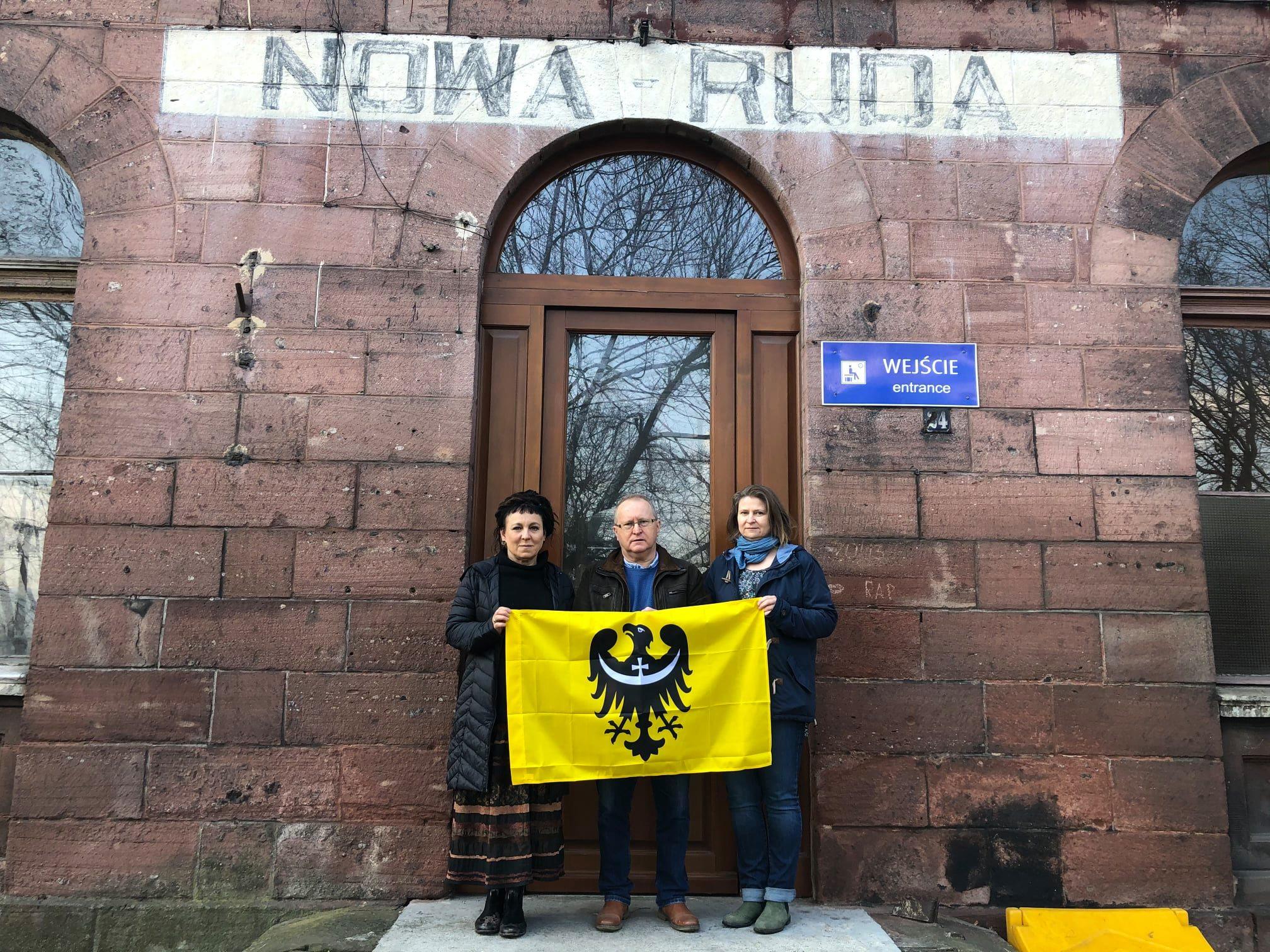 laureaci Nagrody Kulturalnej Śląska